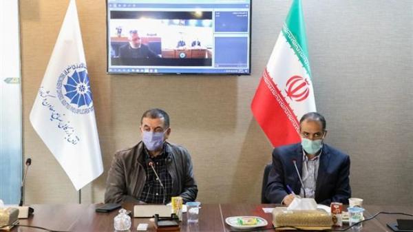 افزایش صادرات استان فارس به کشور عراق، نیازمند تسهیل فرایند تجارت دوجانبه