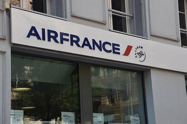 لغو پرواز پاریس به مسکو تا اطلاع ثانوی
